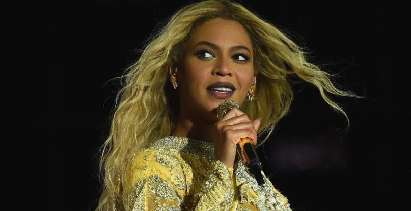 Song of the Week: Beyoncé Perfectly Captures a Moment on