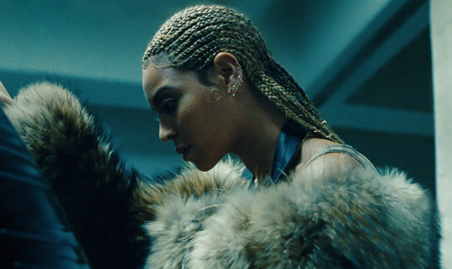 Beyoncé's Lemonade arrives on Spotify and Apple Music three