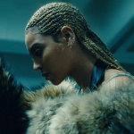 beyonce lemonade apple spotify stream