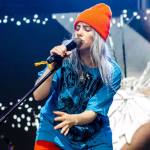 Billie Eilish debut No. 1 charts album sales when we all fall asleep