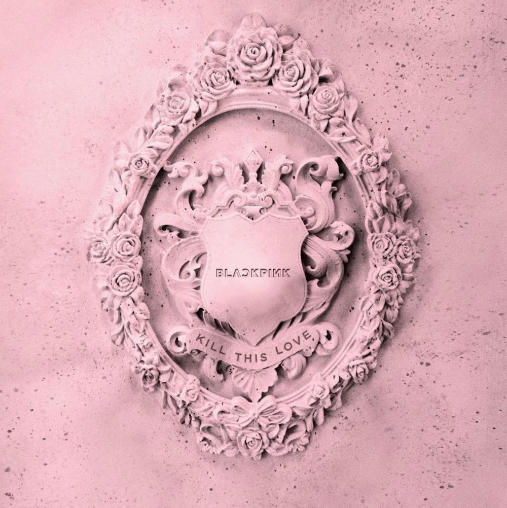 Blackpink Nghe Tải Album Blackpink: Stream BLACKPINK – Kill This Love EP
