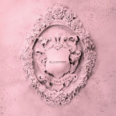 blackpink kill this love ep mini album artwork release new kpop