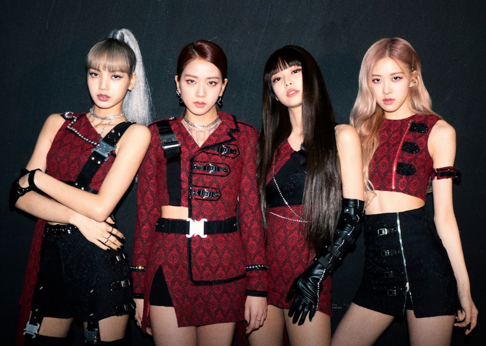"""Song of the Week: BLACKPINK Blur the Line Between K-Pop and Pop on """"Kill This Love"""""""