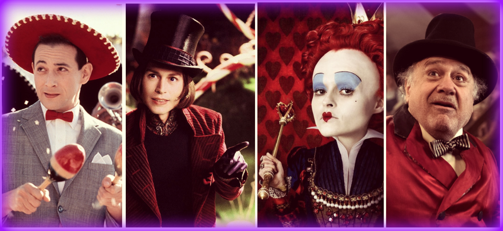 Filmography: Tim Burton Has Redefined Whimsy For Decades