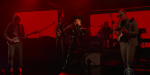cage the elephant ready to let go the tonight show with stephen colbert