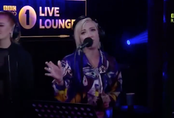 Carly rae jepsen cover khalid talk disclosure bbc live lounge