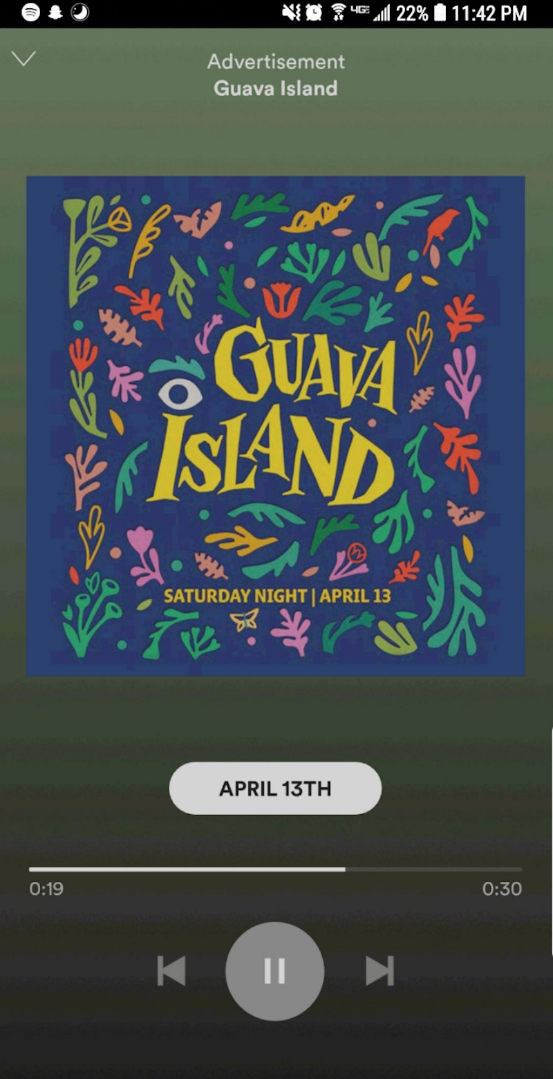 Childish Gambino S Quot Guava Island Quot Coming On April 13th