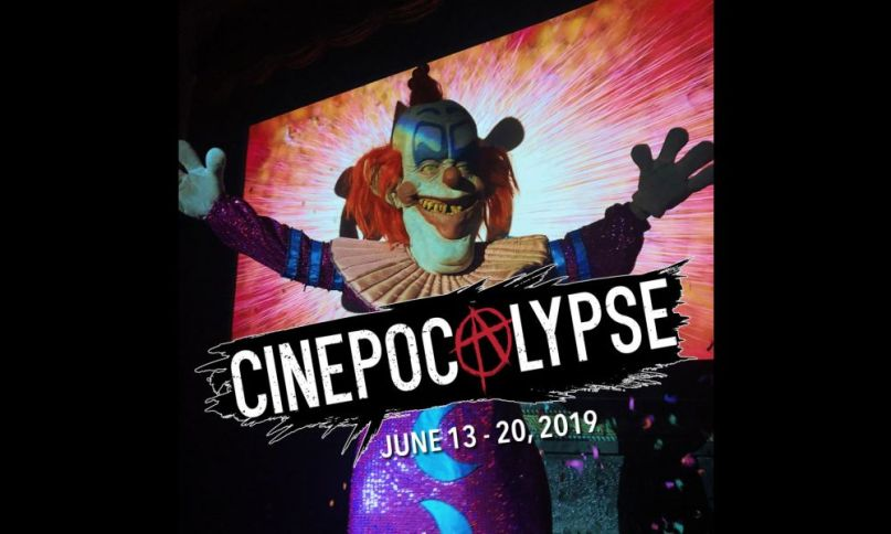 Cinepocalypse 2019 to host director Joel Schumacher, members of GWAR