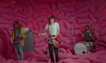 "Courtney Barnett ""Everybody Here Hates You"" new music video release Danny Cohen"