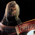 The Creep, Creepshow, Comics, EC Comics, Stephen King