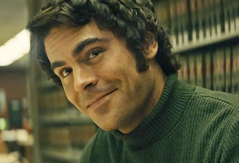 extremely wicked shockingly evil and vile netflix zac efron ted bundy