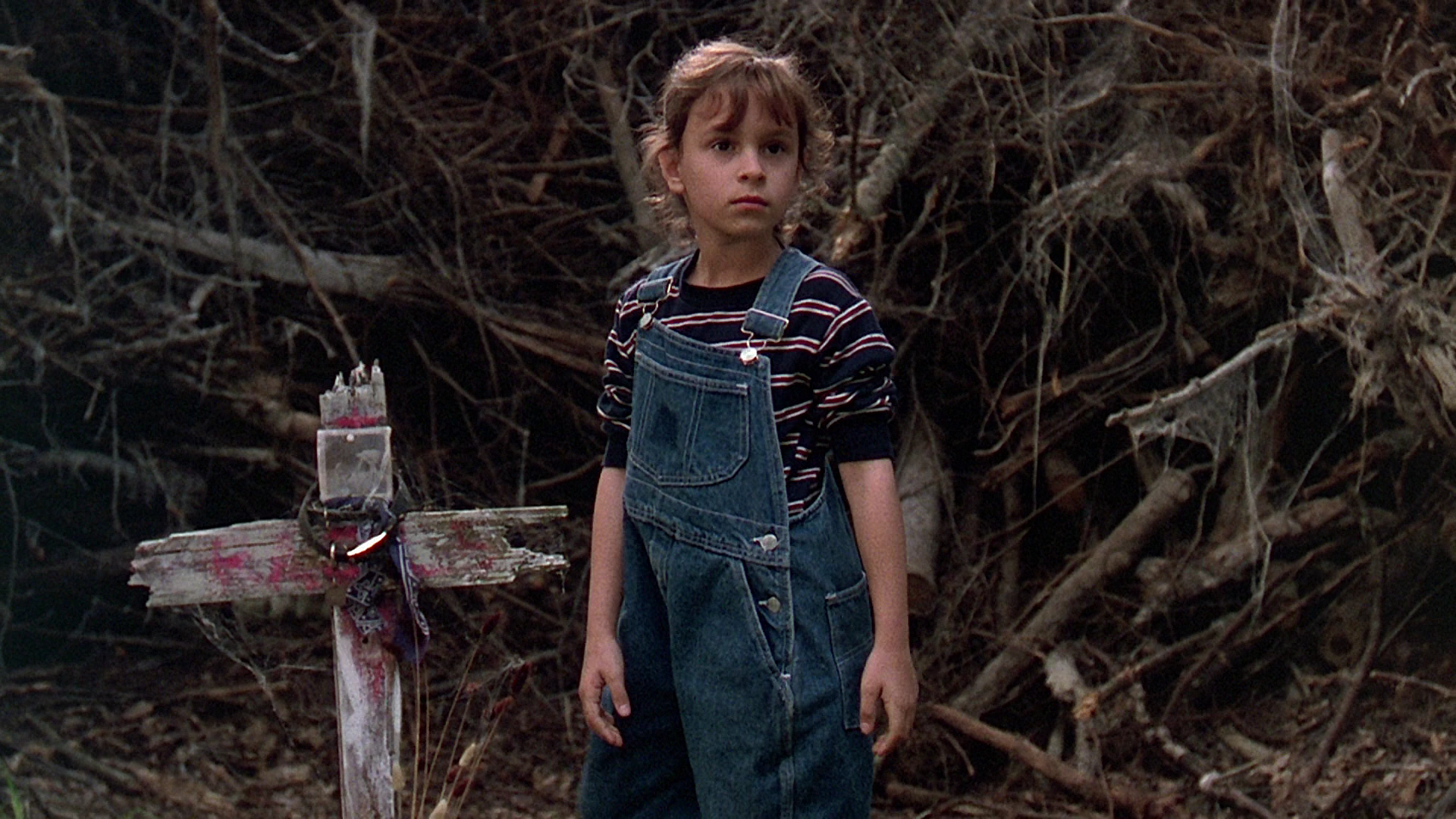 Blaze Berdahl, Pet Sematary, Ellie Creed, Stephen King