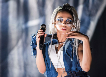 fka twigs cellophane song video release new music