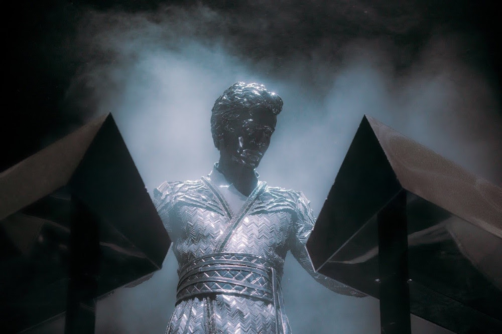 Gesaffelstein hyperion 2019 us tour dates concert tickets