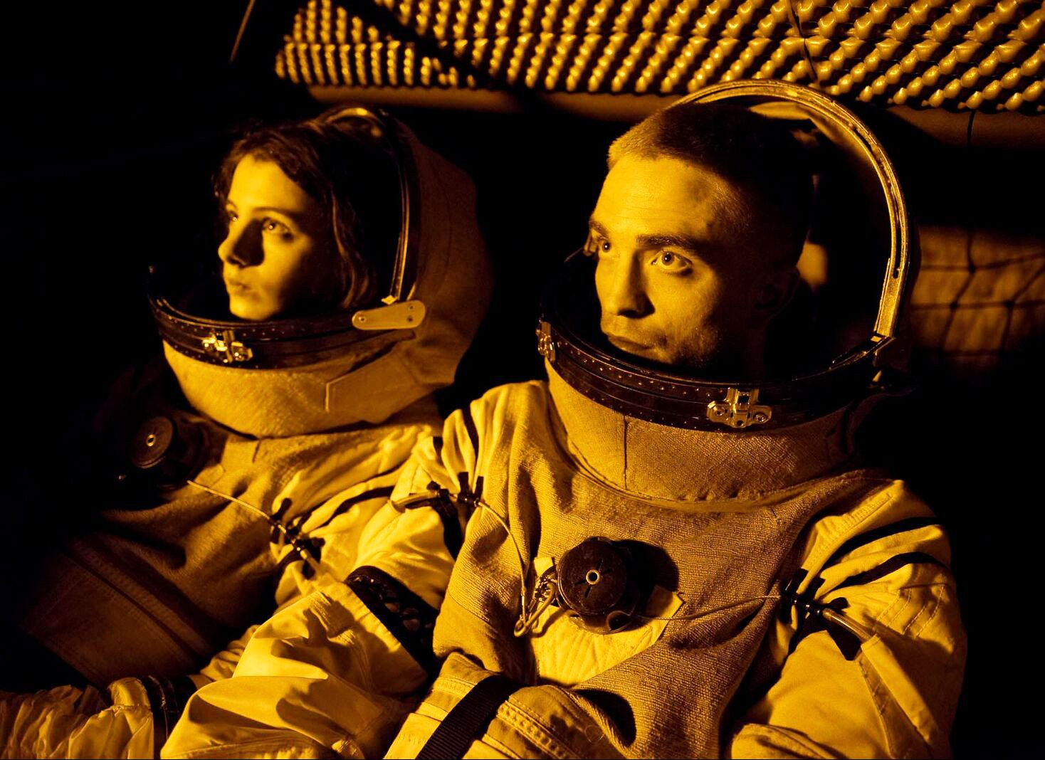 high life a24 movie claire denis robert pattinson