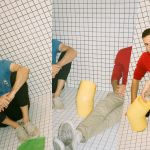 "Holy Ghost! Work third album new ""Escape from Los Angeles"" single release"