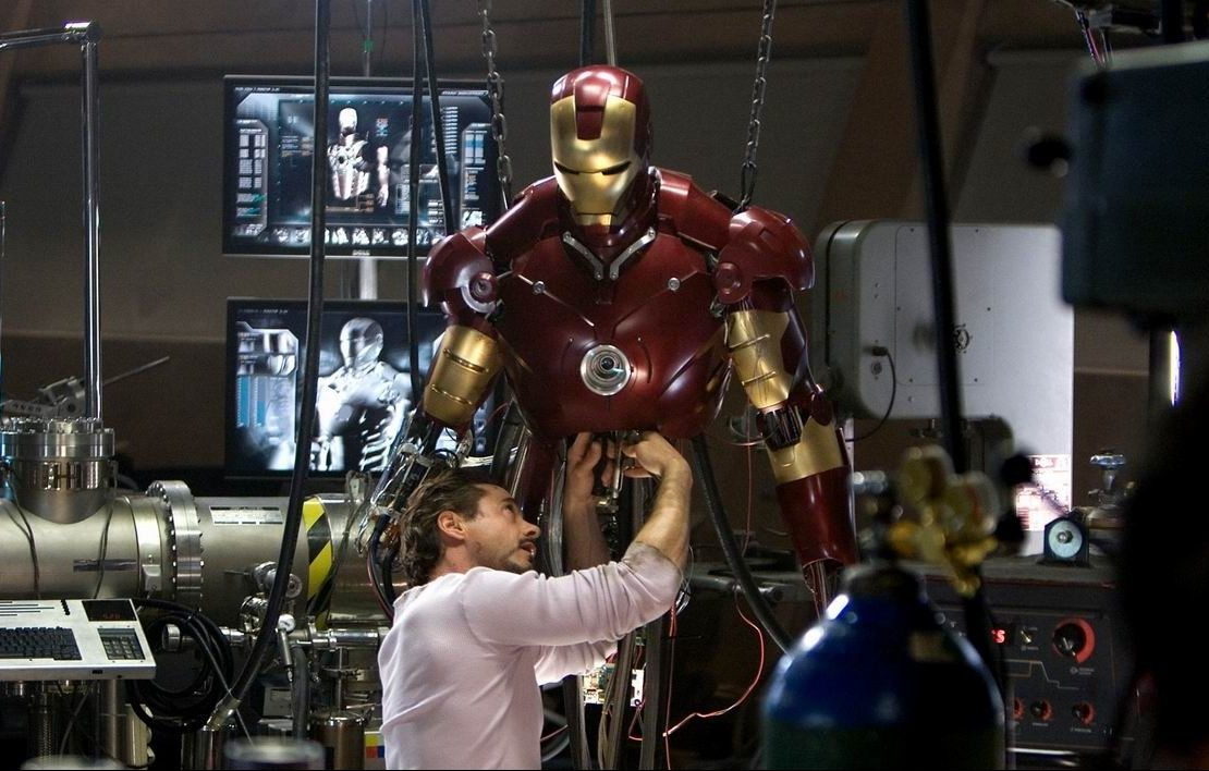 iron man marvel mcu robert downey jr.