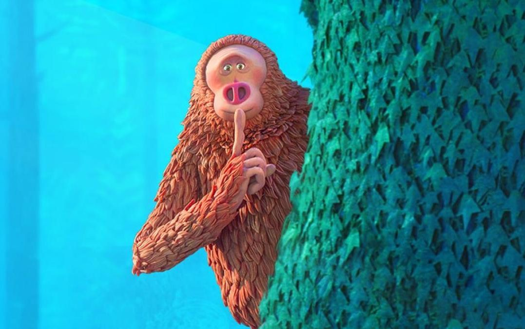 Movie Poster 2019: Film Review: Missing Link Is Yet Another Stop-Motion Jewel