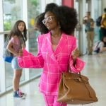 little marsai martin regina hall issa rae movie