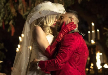 "Madonna ""Medellín"" music video release Maluma wedding"