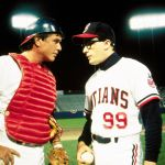 Tom Berenger, Charlie Sheen, Major League