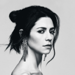 MARINA love+fear album release new music stream pop