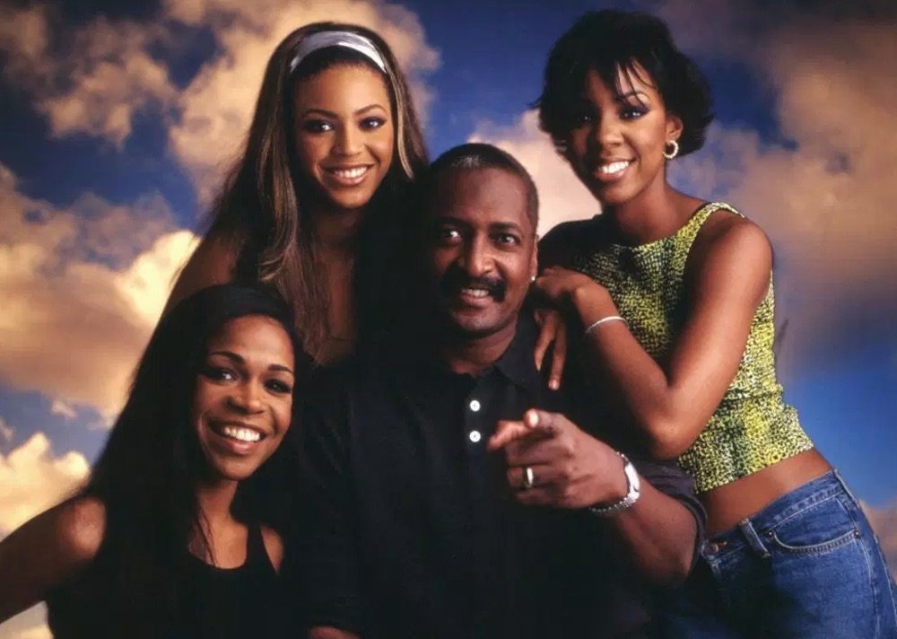 Destiny's Child with Mathew Knowles Survivor: The Destiny's Child Musical