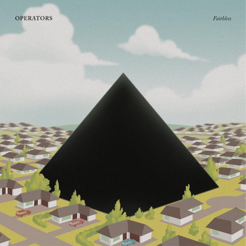 operators faithless single cover artwork new song stream
