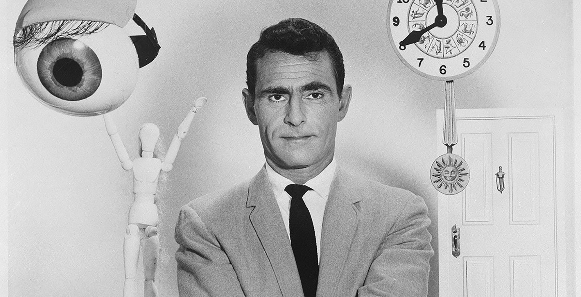 The Twilight Zone in 10 Episodes: Rod Serling's Greatest Hits