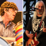 "Sad Planets Patrick Carney J Mascis ""Just Landed"" new song video music release"