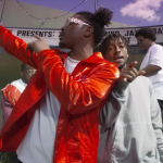 "smino ""z4l"" music video bari jay2 rap releases new"