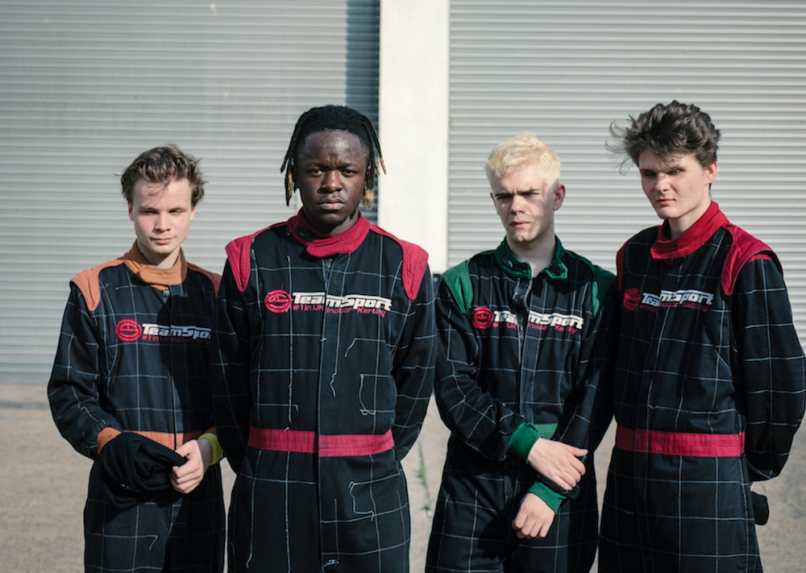 "black midi ""talking heads"" new music single release stream"