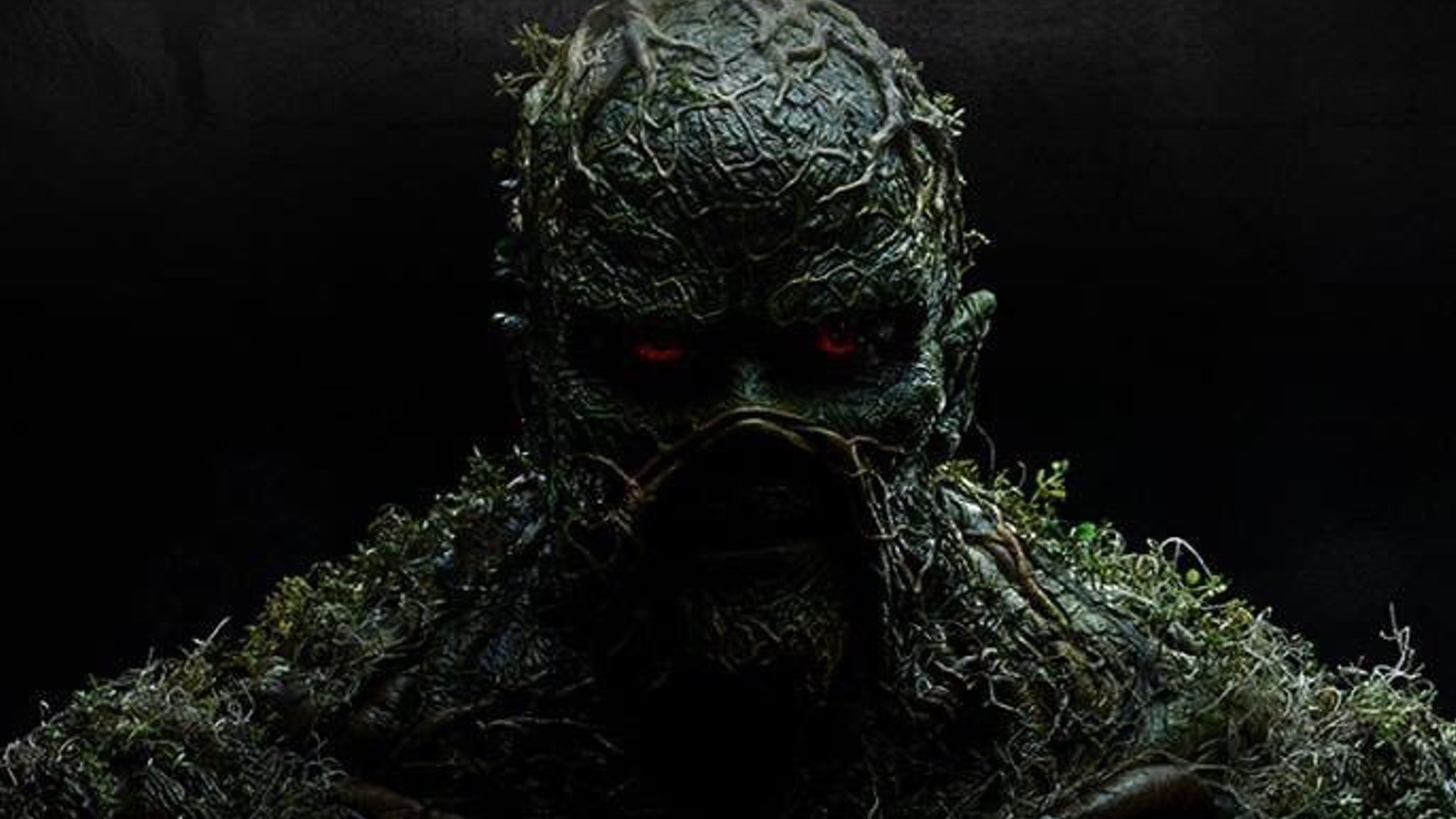 Swamp Thing Returns From The Water In First Trailer For Dc Universe S New Series Watch Consequence Of Sound