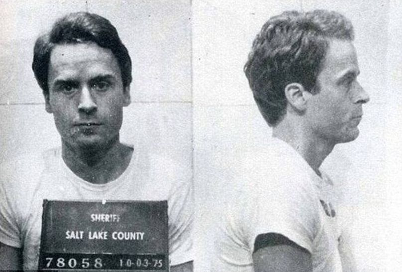 Five Extremely Wicked Facts About Ted Bundy Editorial