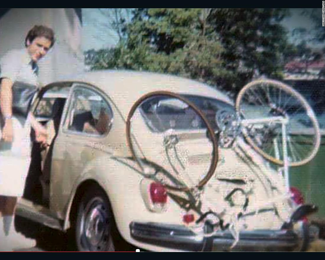 ted bundy vw Five Extremely Wicked Facts About Ted Bundy