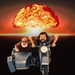 Tenacious D Post-Apocalypto US Tour 2019 October New Dates Shows
