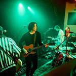 "The Raconteurs ""Hey Gyp"" cover song release stream new rock music jack white"