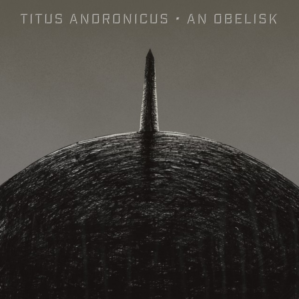 34301e001bad10 Titus Andronicus are due to return
