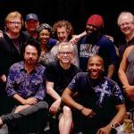 Toto 2019, Classic Rock, Group Shot,