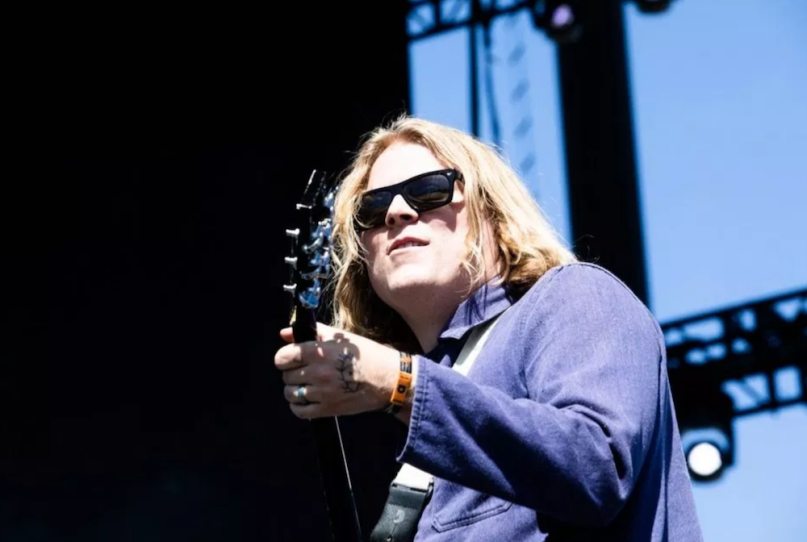Ty Segall Announces 2019 Concert Residencies In La New York London