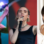 YOLA Festival lineup all-female Lykke Li Charli XCX Courtney Love acoustic