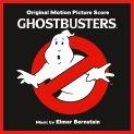 Ghostbusters, Elmer Bernstein, Score, 1984