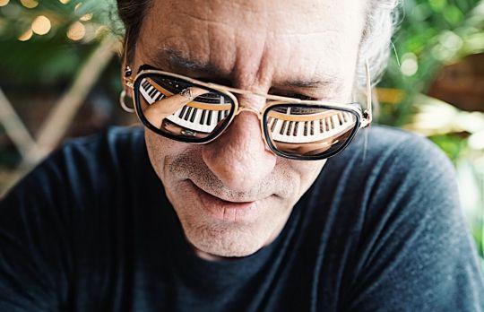 William Basinski at Moogfest 2019