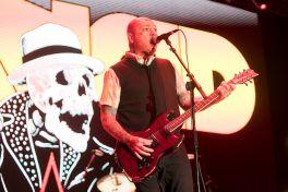 Rancid at 2019 Punk Rock Bowling Festival