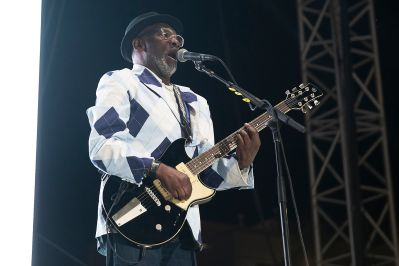 The Specials at 2019 Punk Rock Bowling Festival
