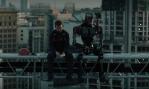 Aaron Paul in Westworld Season 3