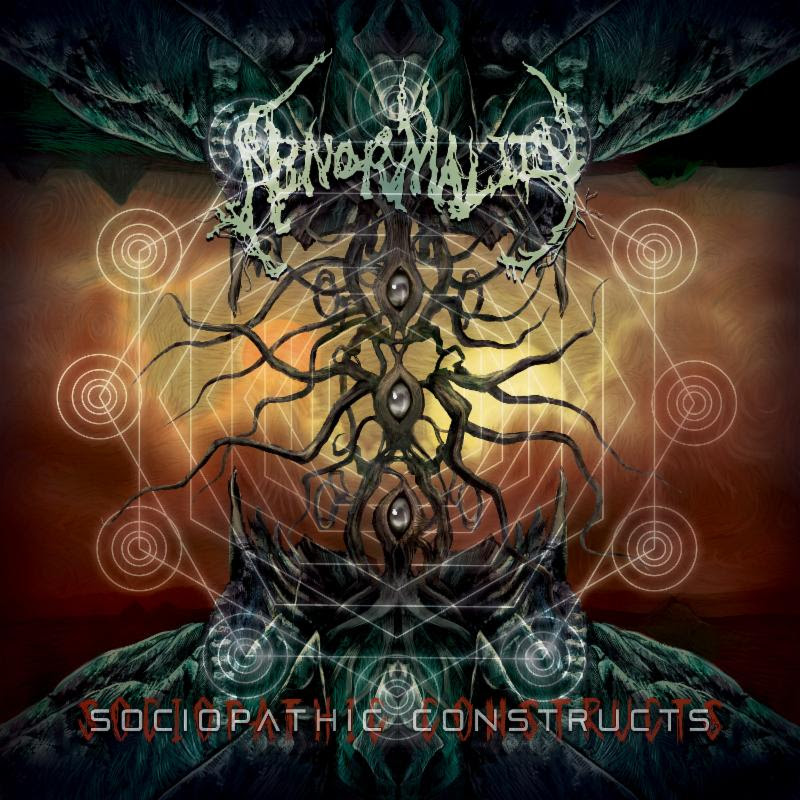 Album Review: Abnormality Unleash Technical Savagery on Sociopathic Constructs