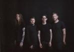 Against Me!, photo by Joe Leonard tour dates 2019 fall full album performance