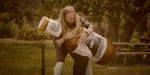 Alice in Chains Rainier Fog video still