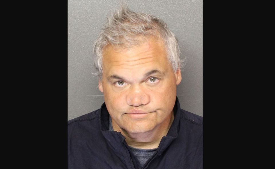 Artie Lange arrested for violating terms of court,ordered
